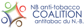 New Brunswick Anti Tobacco Coalition Logo